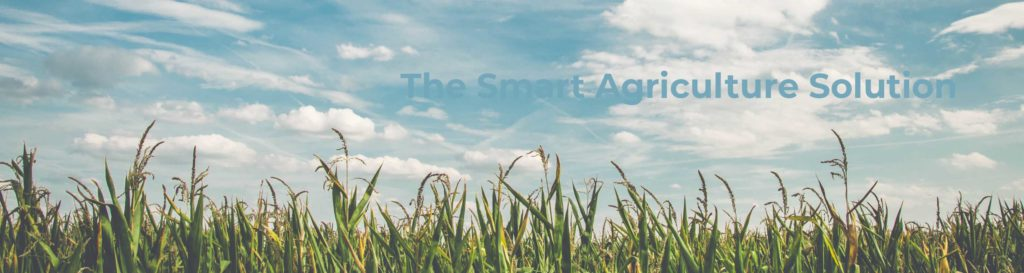The NGA Smart Agriculture Solution